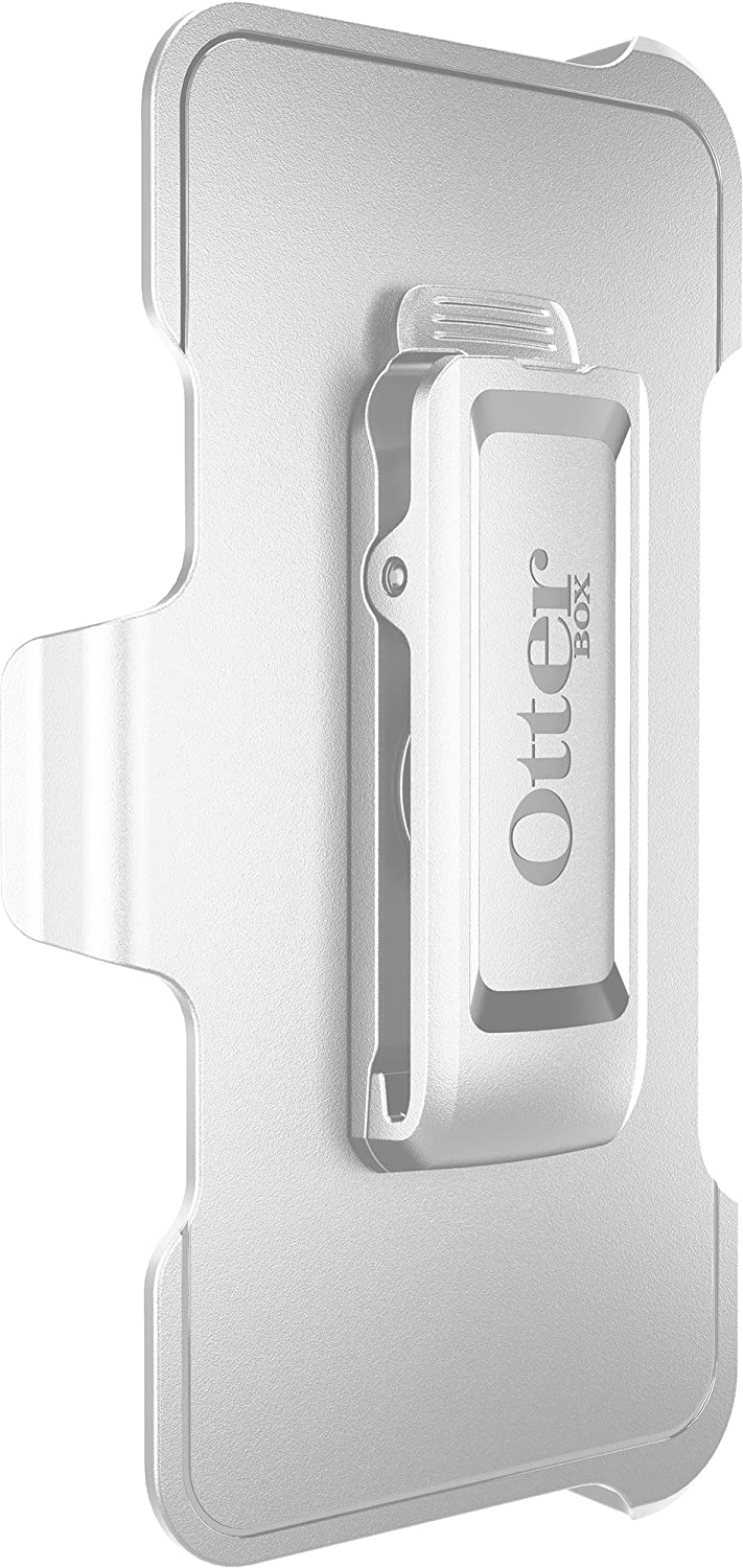 OtterBox Holster Belt Clip for OtterBox Defender Series Apple iPhone 6/6s Case - Non-Retail Packaging (Not Intended for Stand-Alone Use) White