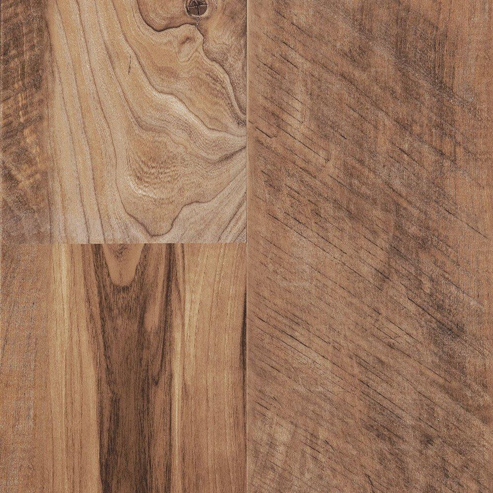 Mannington Hardware ALP610 Adura Glue Down Distinctive Collection Luxury Heritage Vinyl Plank Flooring, Buckskin