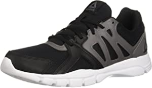 970bad24cab Reebok Men s Trainfusion Nine 3.0 Cross Trainer