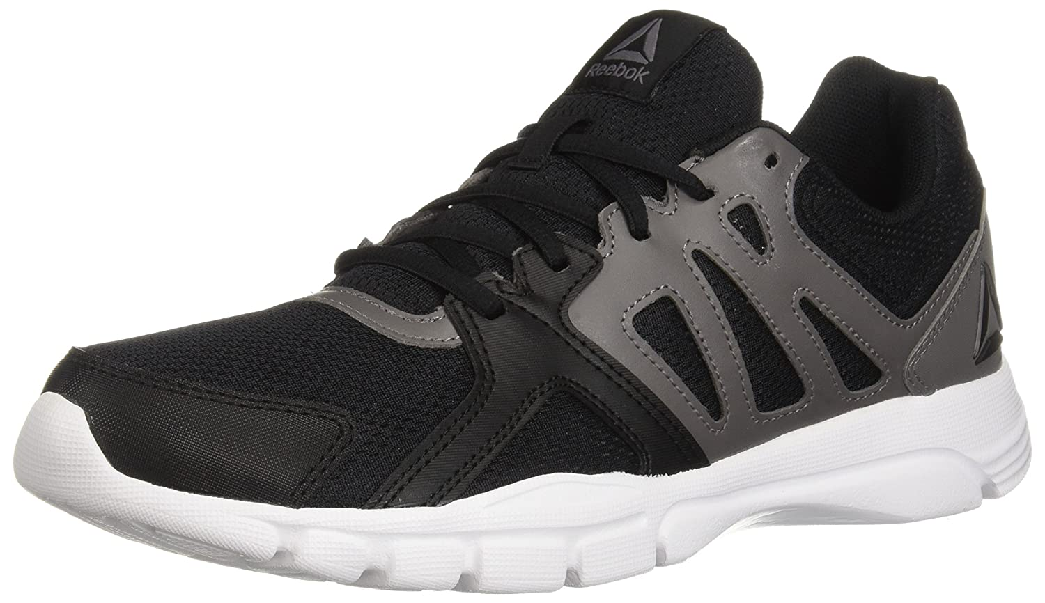 dc21a3296a2a25 Reebok Men s Trainfusion Nine 3.0 Cross Trainer