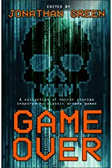 Game Over (Snowbooks Anthologies) Kindle Edition