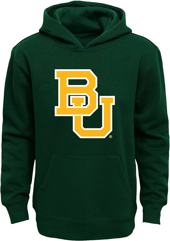 NCAA Kids /& Youth Boys Primary Logo Fleece Hoodie