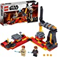 LEGO Star Wars Revenge of The Sith Duel on Mustafar 75269 Anakin Skywalker vs. OBI-Wan Kenobi Building Kit