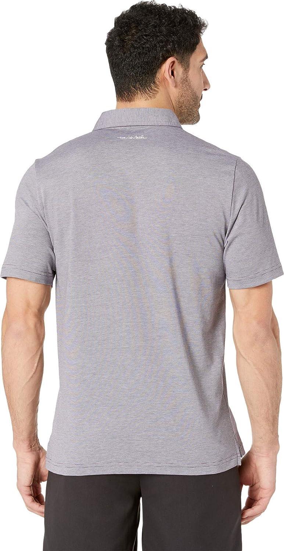 e96e97fa TravisMathew Men's The Zinna Polo at Amazon Men's Clothing store: