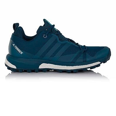 Adidas Terrex Agravic, Zapatillas de Senderismo para Hombre: Amazon.es: Zapatos y complementos