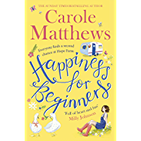 Happiness for Beginners: The BRAND-NEW Novel for 2019