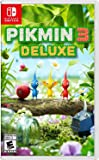 Pikmin 3 Deluxe - Nintendo Switch