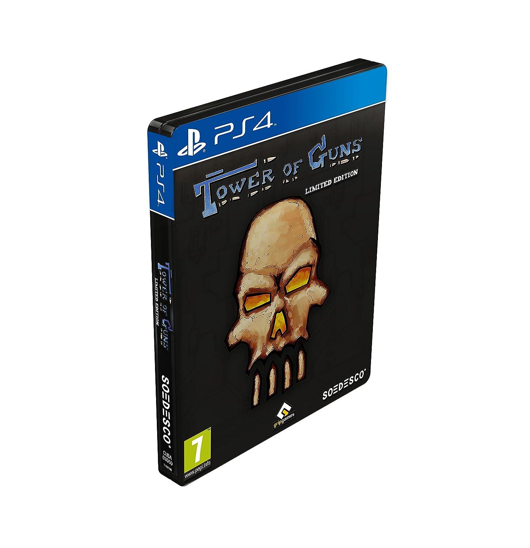 [ACH-ECH] Jeux PS4 816p01yrIdL._SL1500_