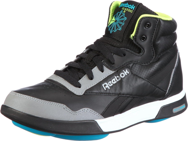 Reebok Easytone ROCKEASY Mid, Chaussures de Gymnastique