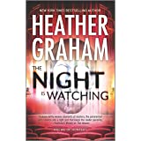 THE NIGHT IS WATCHING: Book 9 in Krewe of Hunters series