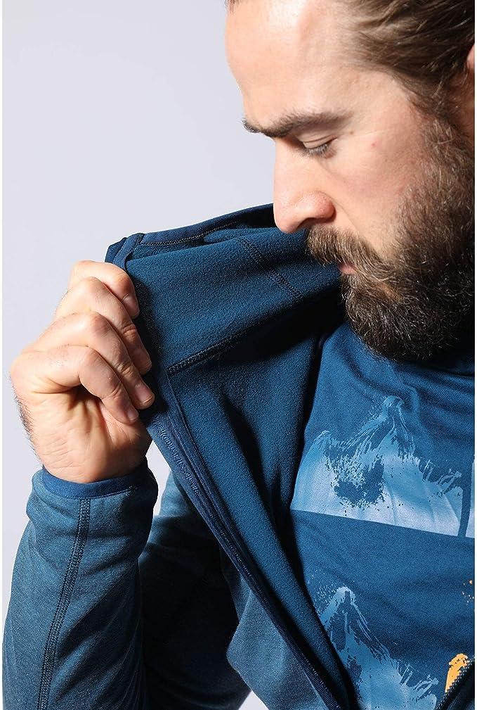 Sample Montane Viper Pullover