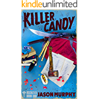 Killer Candy book cover