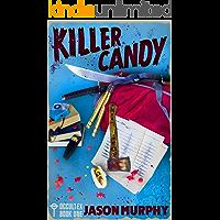 Killer Candy (Occultex Book 1) (English Edition)