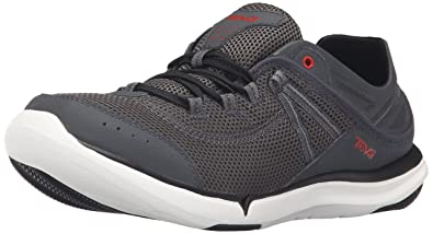 Amazon.com   Teva Men's M Evo Water Shoe   Water Shoes
