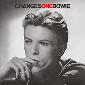 Changesonebowie 180G