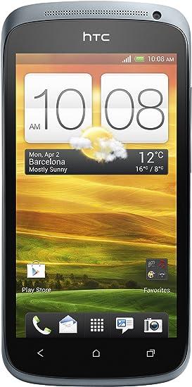 HTC One S - Smartphone libre Android (pantalla táctil de 4,3 ...