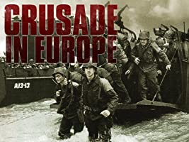 Crusade in Europe Season 1