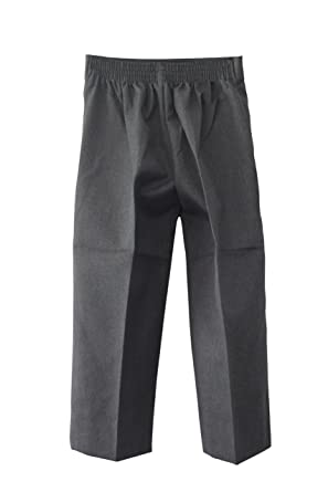 ef749c986b74a Direct Uniforms Palvini - Pantalones de uniforme escolar para ni ntilde os