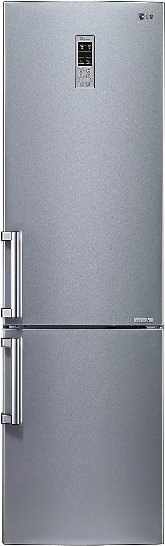 LG GBB530NSQFE - Frigorífico Gbb530Nsqfe Total No Frost: Amazon.es ...