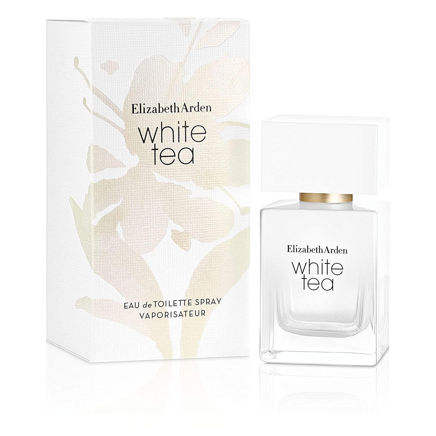 Elizabeth Arden White Tea Eau de Toilette 30 ml: Amazon.es