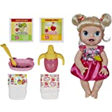 Baby Alive A7022  My Baby All Gone Doll