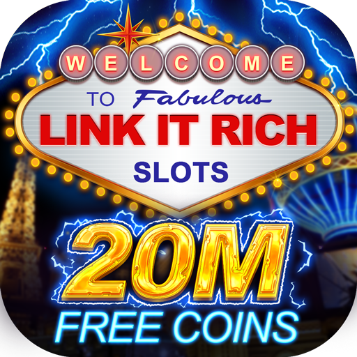Link It Rich! 2019 Hot Vegas Casino Slots FREE (Best Out Of Waste Ideas)