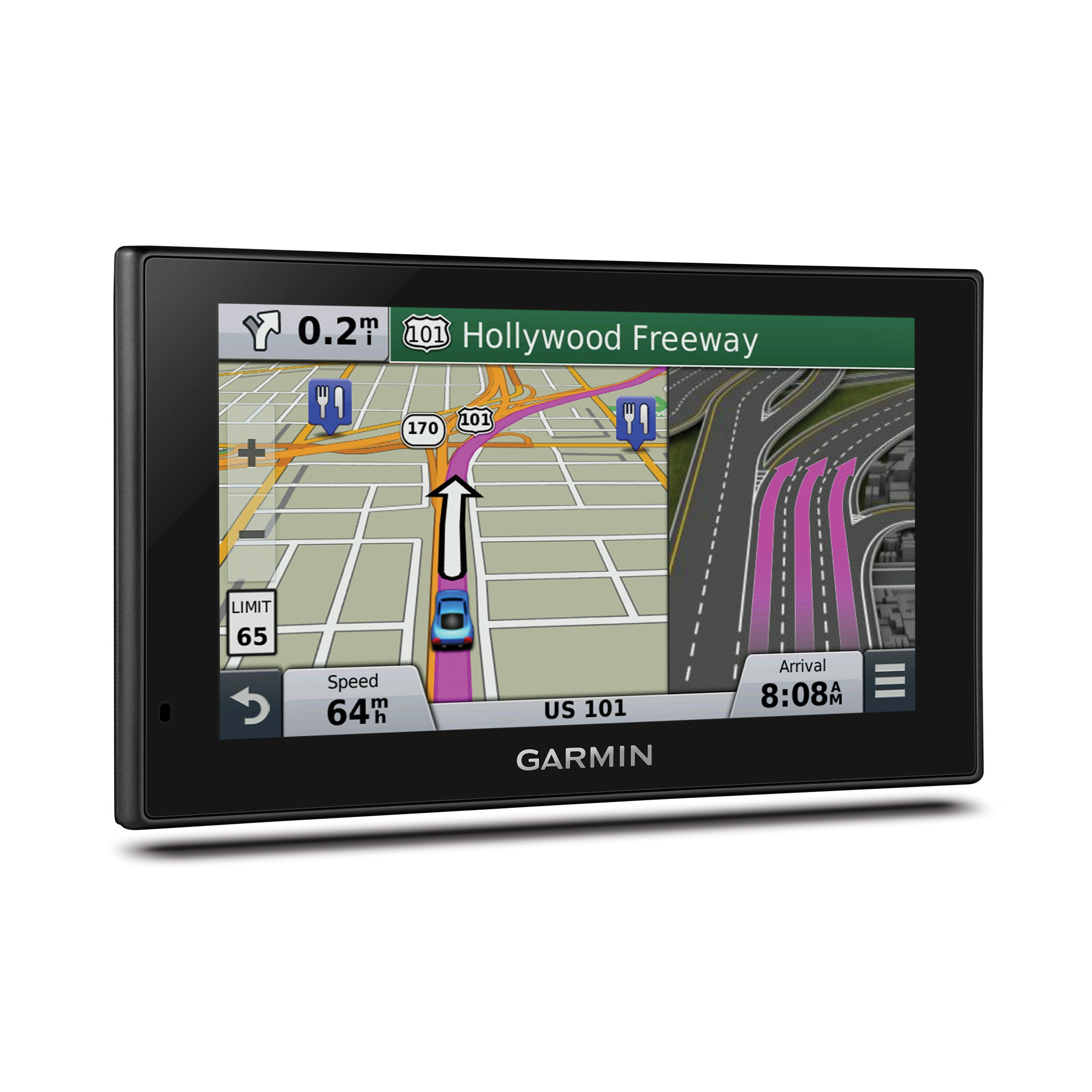 garmin streetpilot iii gps wiring diagram wiring librarygarmin nuvi 2589lmt north america with lifetime map updates and traffic avoidance product image