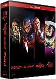 CULTHORROR - BRD (PHANTASM - JEU D'ENFANT, CHUCKY - STREET TRASH - LA COLLINE A DES YEUX) [Blu-ray]