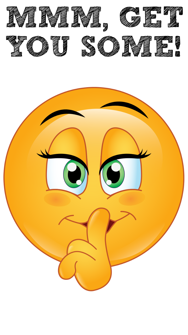 Amazon.com: Flirty Emojis 2 by Emoji World: Appstore for Android