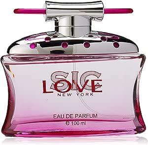 Instyle Parfums SIC Newyork Love EDP, 100 ml