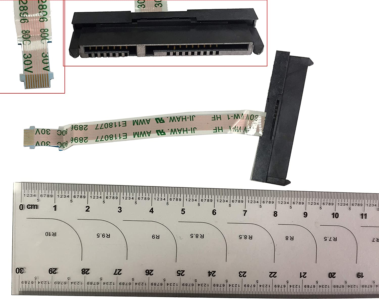 HDD Cable Connector for HP 15-DC Compatible TP-Q211