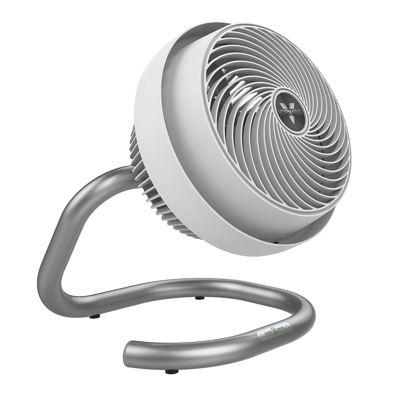 Vornado 723dc - Circulador - años Ventilador, 1 unidades), color blanco: Amazon.es: Bricolaje y herramientas
