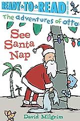 See Santa Nap Kindle Edition