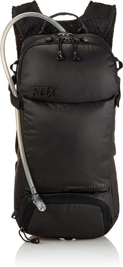 Fox Racing Convoy Hydration Pack Black