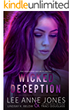 Wicked Deception (The Rockford Security Series Book 5)