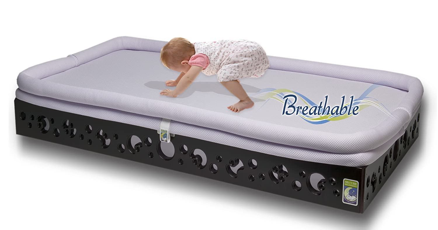cribs breathable and huxfal crib baby mother mattress safesleep