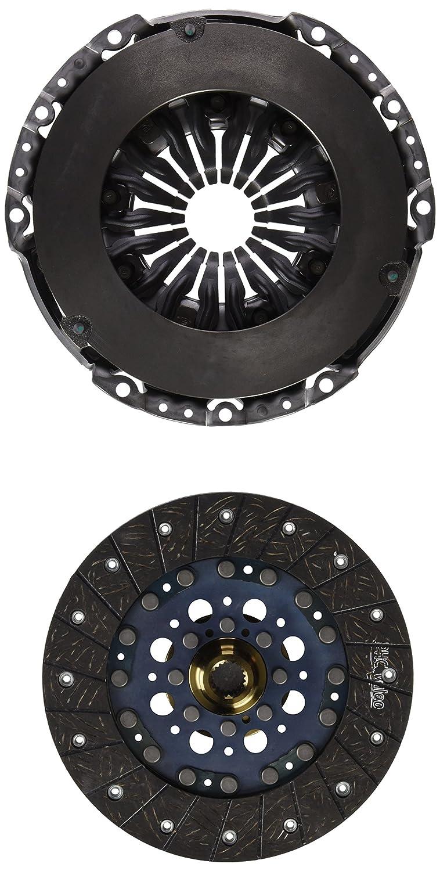 Amazon.com: VALEO Clutch Kit 828470 Fits HYUNDAI Sonata Tusan KIA Sportage: Automotive