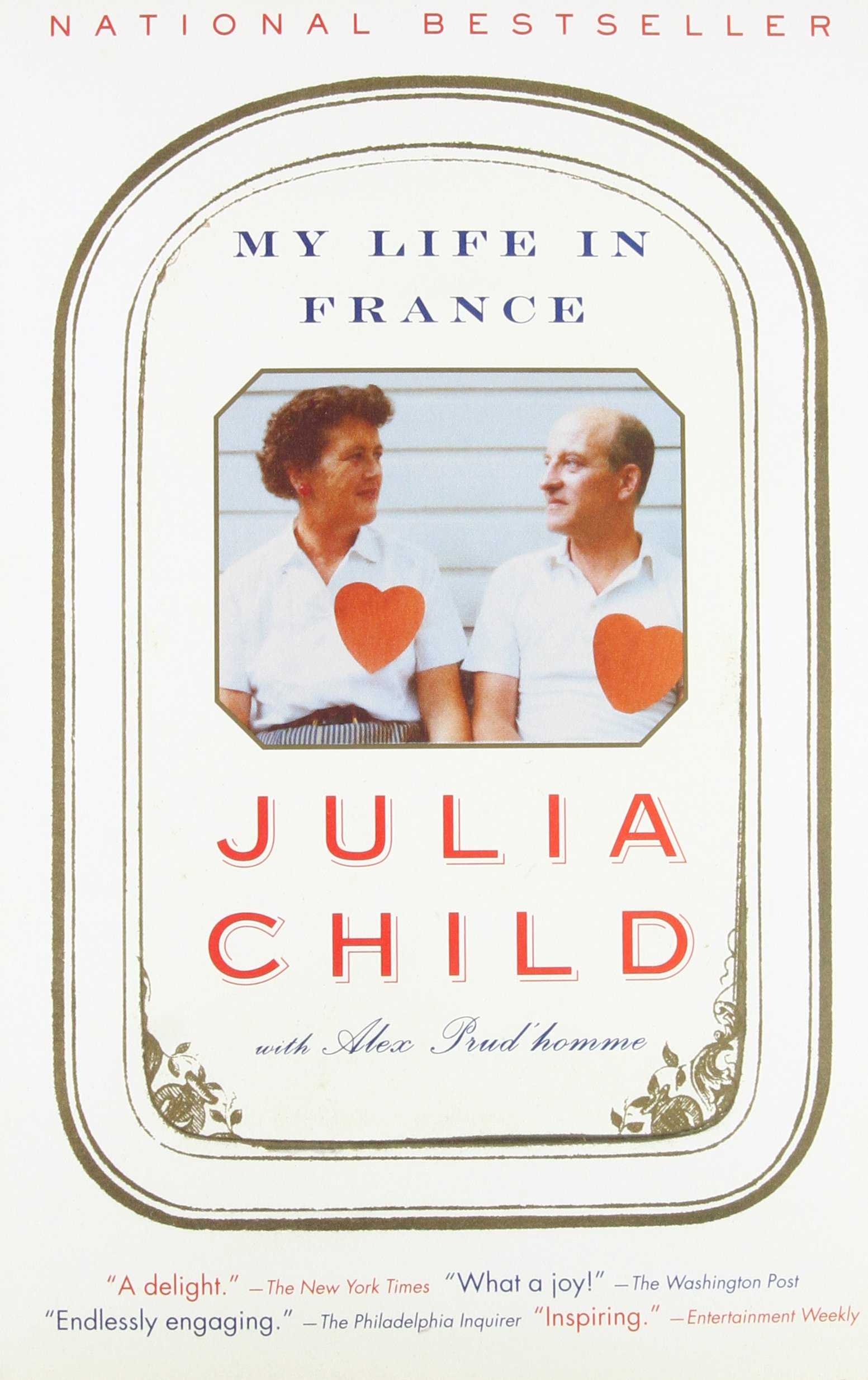 My Life France Julia Child product image