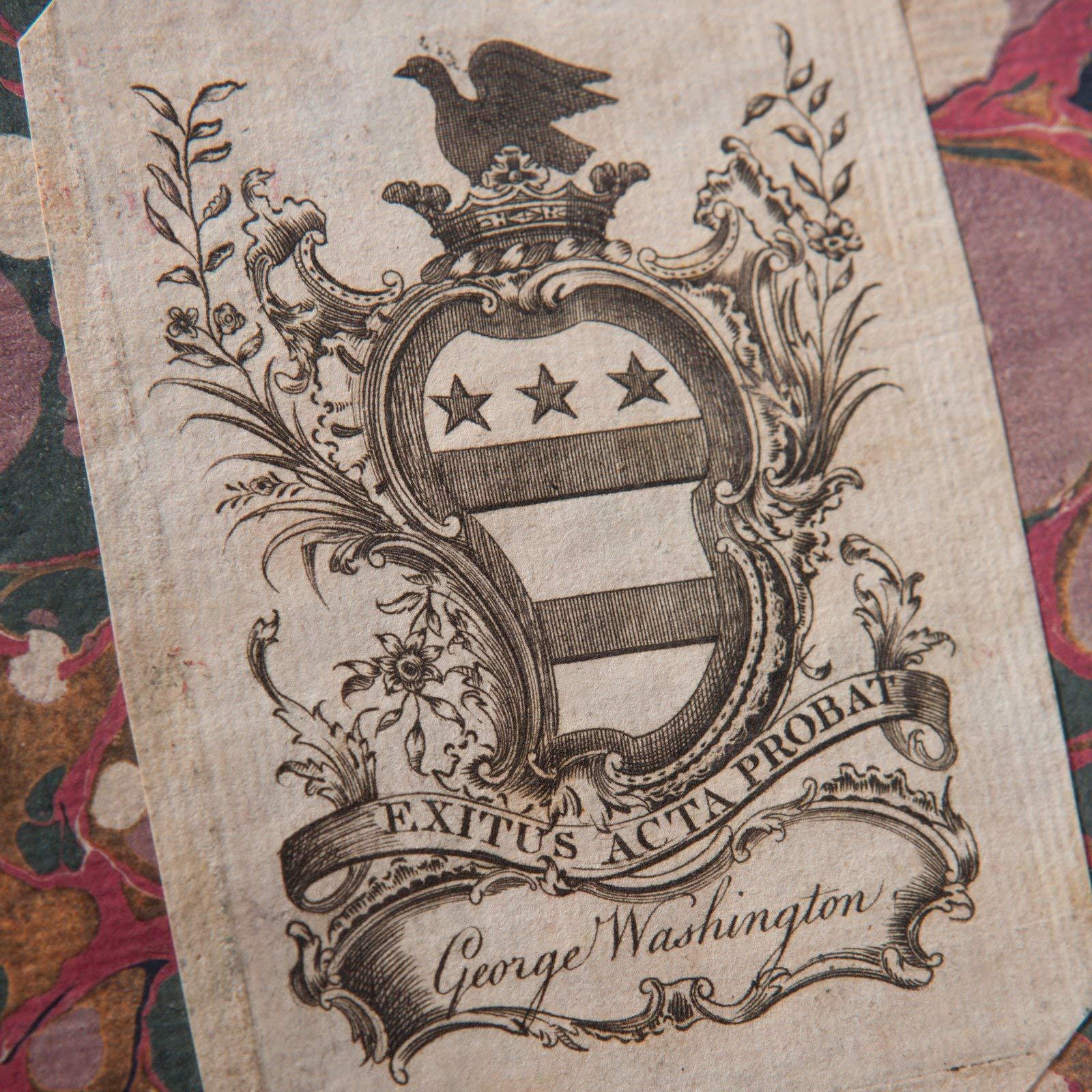 George Washington's Mount Vernon Acts of Congress 1789: Special Edition by George Washington's Mount Vernon (Image #3)