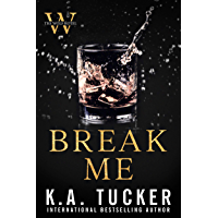 Break Me (The Wolf Hotel Book 2) (English Edition)
