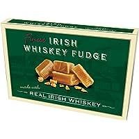 Finest Irish Whiskey Fudge 200G