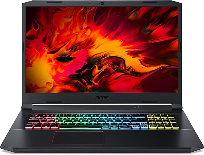 17 Zoll Gaming-Notebook