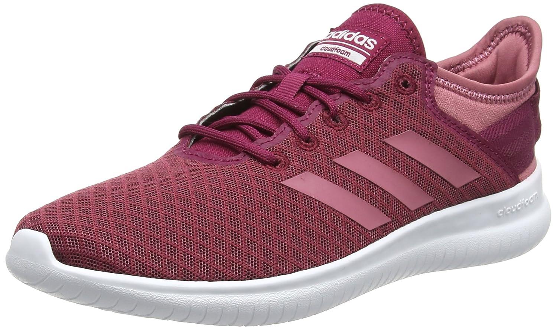 TALLA 38 2/3 EU. Adidas CF Qt Flex, Zapatillas para Mujer