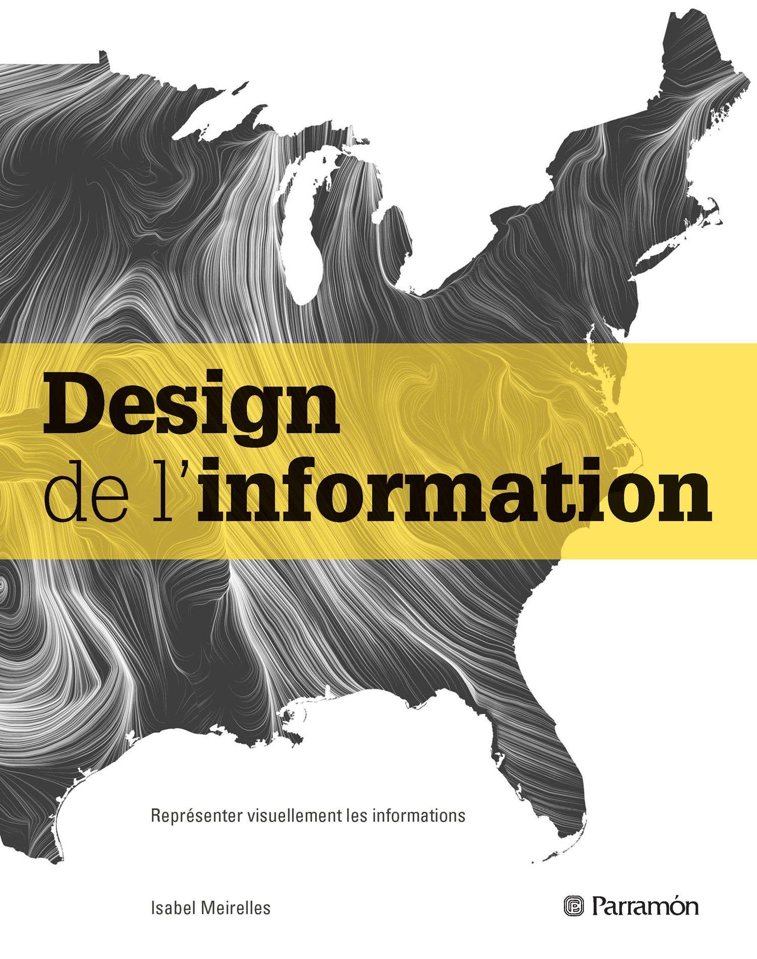 Design de l'Information, par Isabel Meirelles