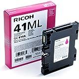 Ricoh 405767 Magenta ink cartridge - ink cartridges (Magenta, Ricoh Aficio SG 2100N, SG 3110DN, SG 3110DNw, SG 3100SNw, SG 3110SFNw, SG 7100DN, Inkjet)