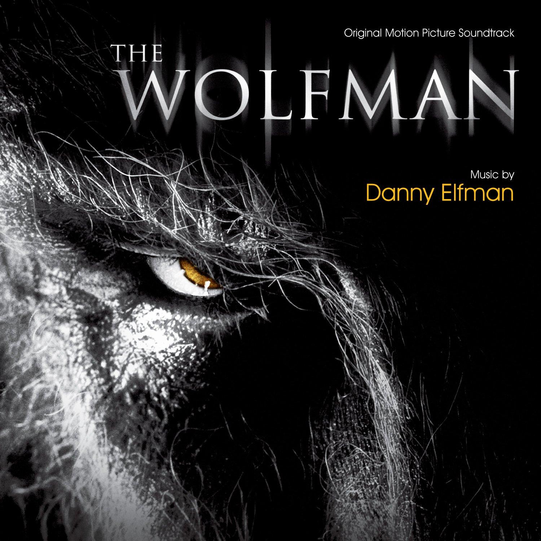 Danny Elfman - The Wolfman: Original Motion Picture Soundtrack ...