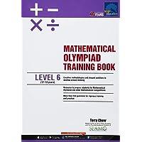 Mathematical Olympiad Training Book Level 6