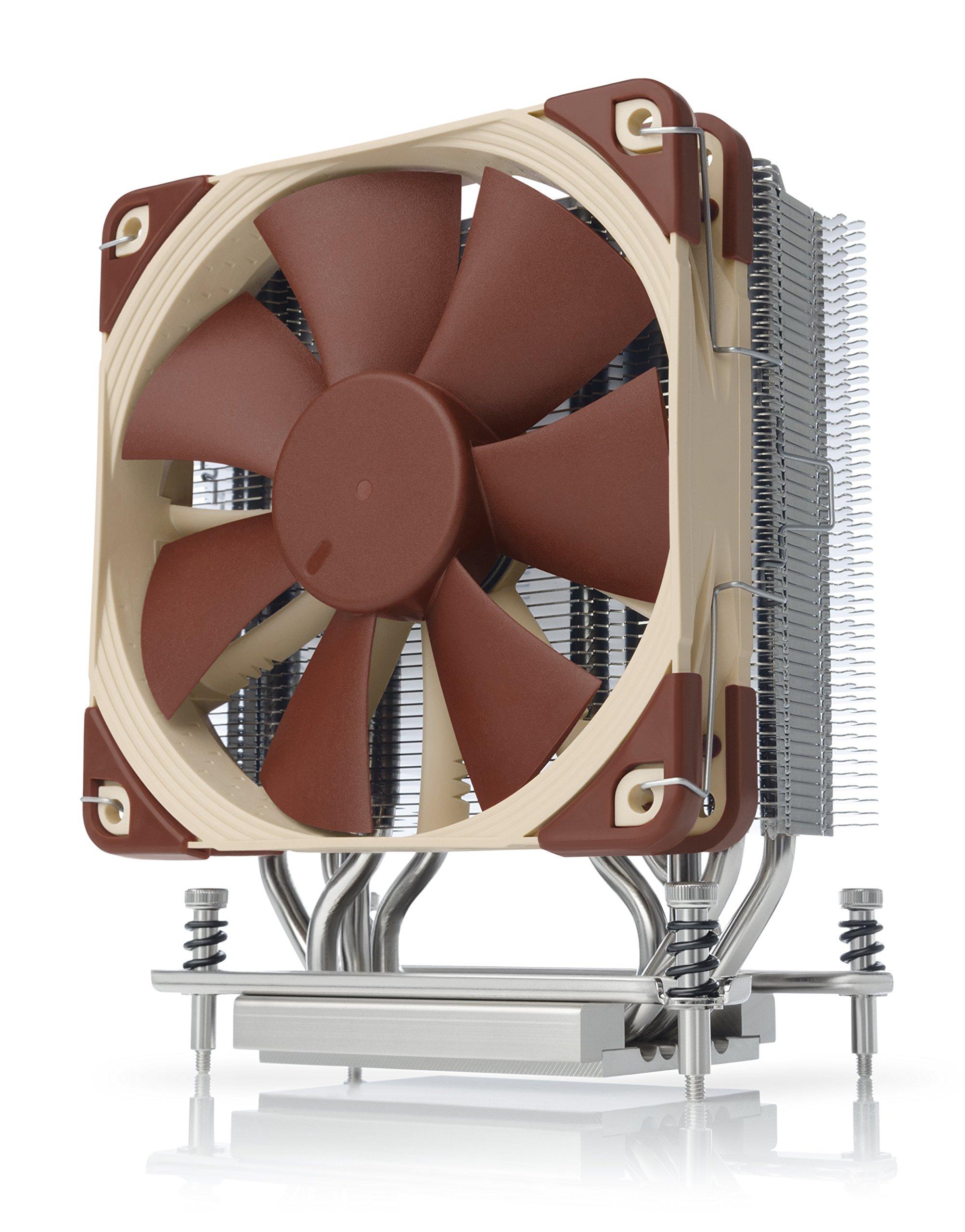 Cpu Cooler Noctua Nh-u12s Tr4-sp3 Premium-grade 120mm Cpu Co