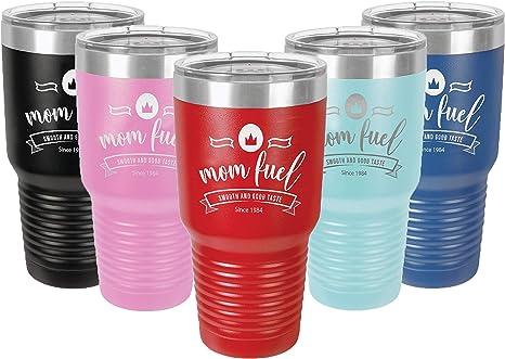 Personalized Mom TumblerMom Tumbler Mom Cup Mom Fuel Tumbler