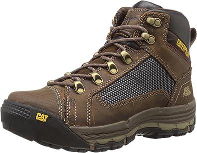 Caterpillar Men's Convex Mid Work Boot